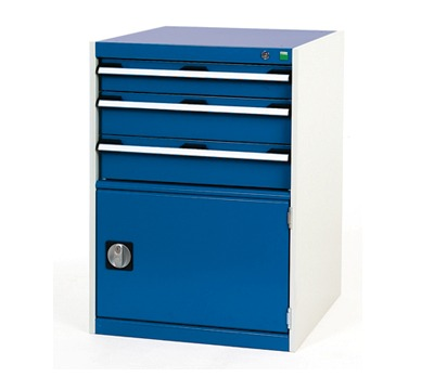 Bott Drawer Cabinets 650mm Wide X 650mm Deep Richardsons