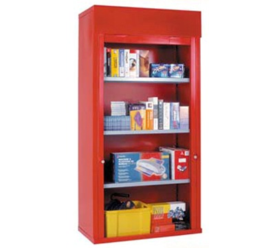 Buy Roller Shutter Cupboards