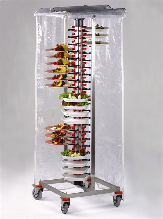 Plate Mate Richardsons Shelving Racking Storage