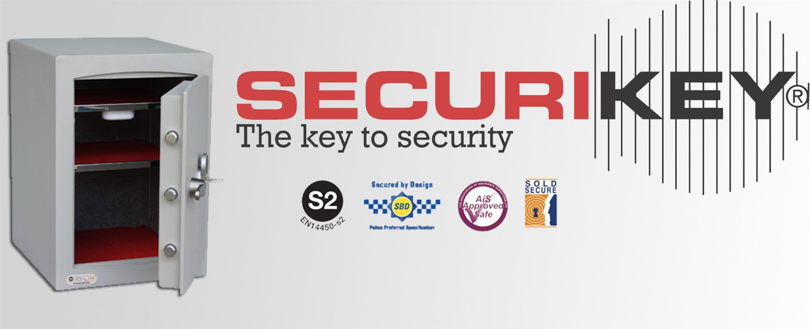 Securikey Products