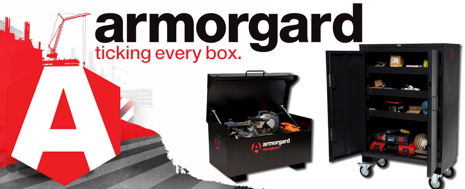Armorgard Security Products